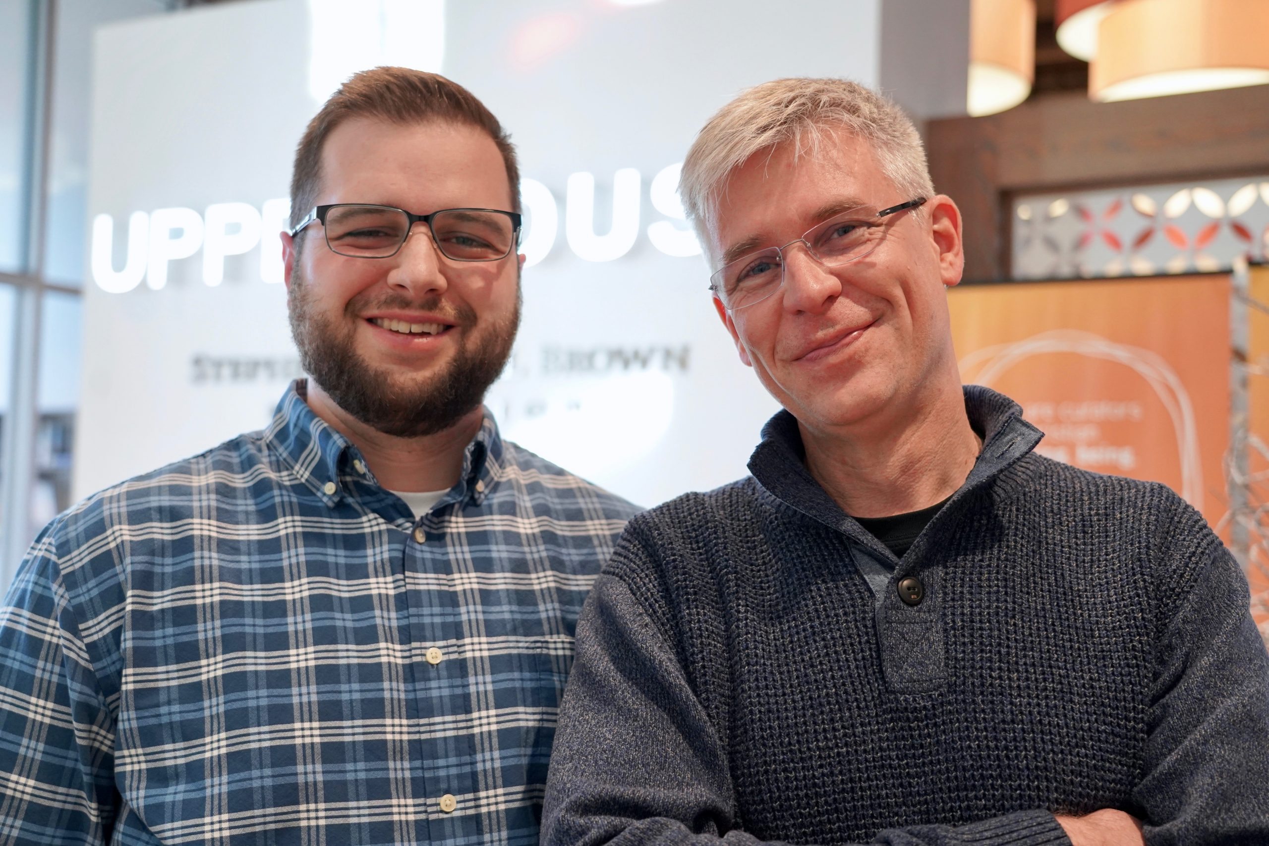 Drs. Dan Hummel and Eric Carlsson are creating a new, cutting-edge Fellows program at Upper House to launch in 2020.